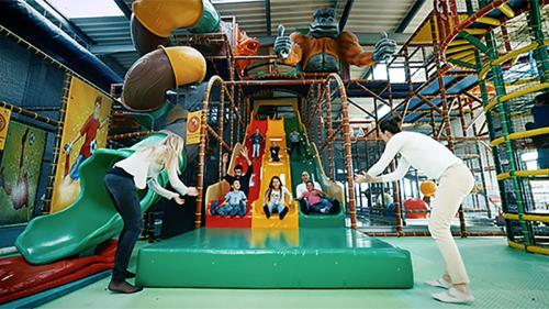 Monkey park plaisance du touch cnas - Piscine municipale plaisance du touch ...